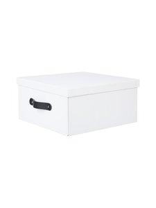 Bigso Box - Austin-säilytyslaatikko - VALKOINEN | Stockmann