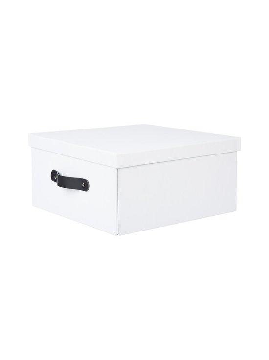 Bigso Box - Austin-säilytyslaatikko - VALKOINEN | Stockmann - photo 1