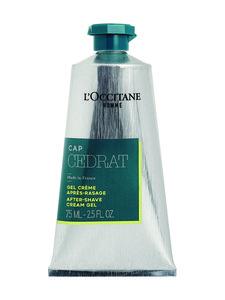 Loccitane - Cap Cedrat After-Shave -voide 75 ml   Stockmann