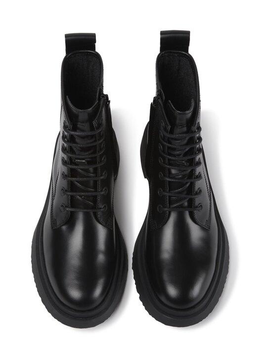 Camper - Walden ankle boot lace up Camper - 001 BLACK   Stockmann - photo 2