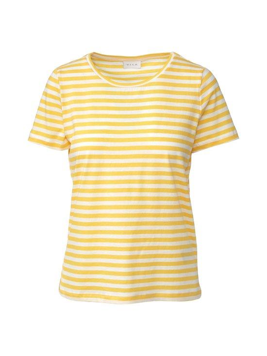 ViSus O-Neck S/S T-Shirt -paita