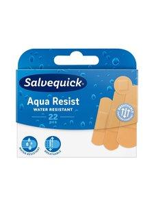 Salvequick - Aqua Resist -laastari 22 kpl | Stockmann