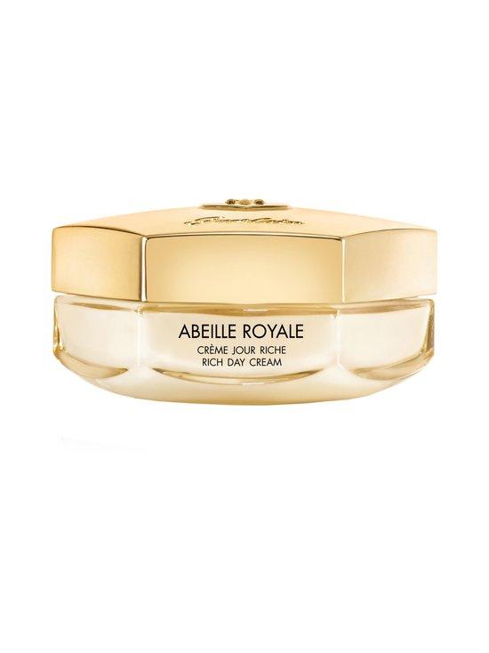 Abeille Royale Rich Cream -päivävoide 50 ml