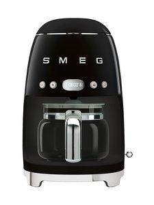 Smeg - DCF02-kahvinkeitin - BLACK | Stockmann