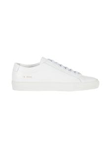 COMMON PROJECTS - Original Achilles Low -nahkatennarit - 506 WHITE | Stockmann
