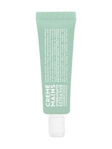 Compagnie de Provence - Hand Cream Sweet Almond -käsivoide 30 ml - null | Stockmann