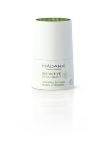 Madara - Bio-Active-deodorantti 50 ml - null | Stockmann