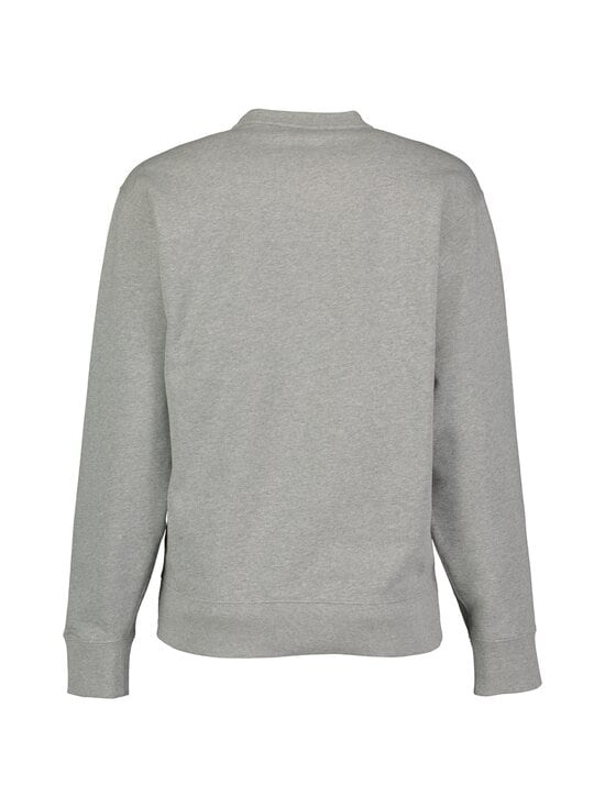 Kenzo - CLASSIC FIT TIGER CREST -collegepaita - 94 - LIGHT BRUSHED MOLLETON - PEARL GREY | Stockmann - photo 2