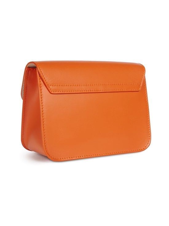 Furla - Metropolis Mini Crossbody -nahkalaukku - BG600 ORANGE I | Stockmann - photo 3
