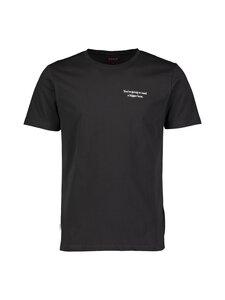 Makia - Makia x Rapala Silverback -paita - M21002 BLACK | Stockmann