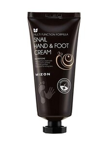 Mizon - Snail Hand And Foot Cream -voide 100 ml | Stockmann