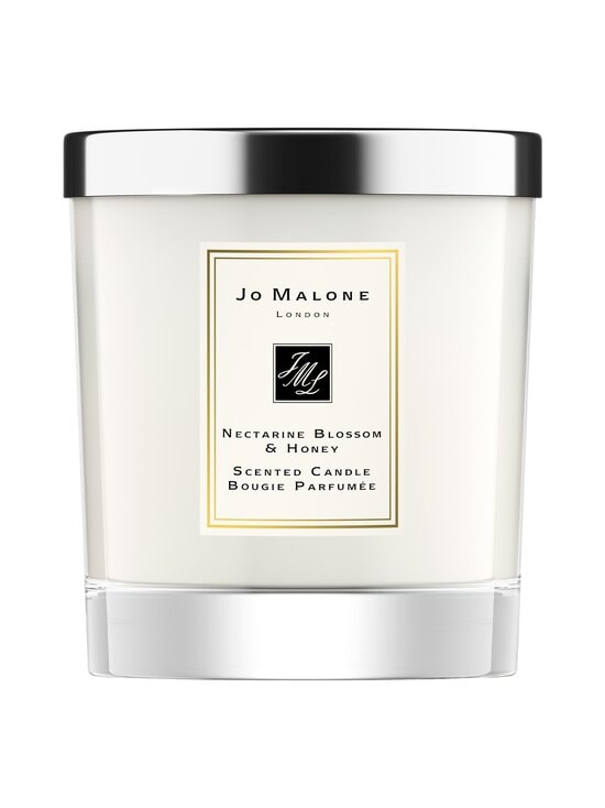 Jo Malone London - Nectarine Blossom & Honey -tuoksukynttilä 200 g - NOCOL | Stockmann - photo 1