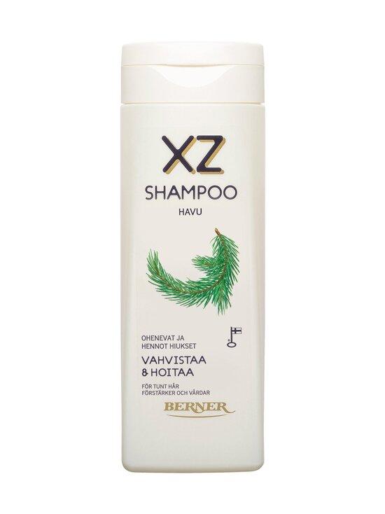 Xz - Havu -shampoo 250 ml - NOCOL | Stockmann - photo 1