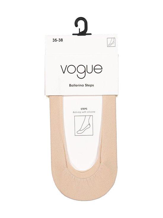 Vogue - Ballerina Steps -avokassukat - VAALEA BEIGE | Stockmann - photo 1