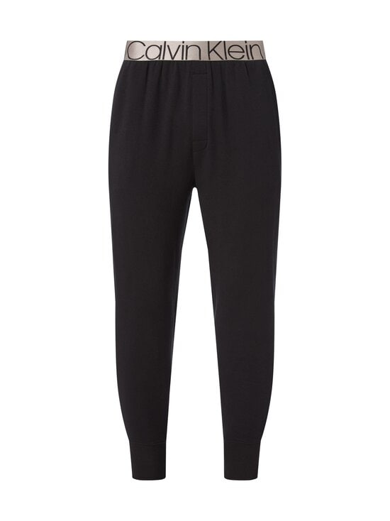 Calvin Klein Underwear - Jogger-pyjamahousut - UB1 BLACK | Stockmann - photo 1