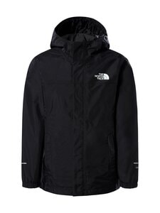 The North Face - B RESOLVE REFLECTIVE JACKET -takki - JK31 TNF BLACK | Stockmann