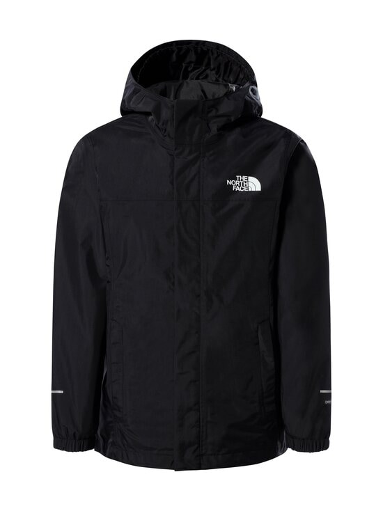 The North Face - B RESOLVE REFLECTIVE JACKET -takki - JK31 TNF BLACK | Stockmann - photo 1