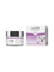 Lavera - Firming Green Lift Night Cream -yövoide 50 ml | Stockmann