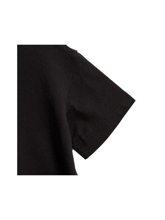 adidas Originals - Trefoil Tee -paita - BLACK/WHITE   Stockmann - photo 4