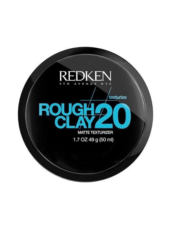 Redken - Rough Clay 20 -rakennevaha 50 ml - null | Stockmann - photo 1