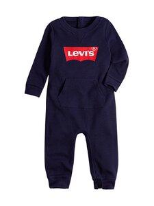 Levi's Kids - LVBKnit Coverall -haalari - U09 DRESS BLUES | Stockmann