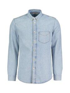 Tiger Jeans - Rit Regular Fit -paita - 200 LIGHT BLUE | Stockmann