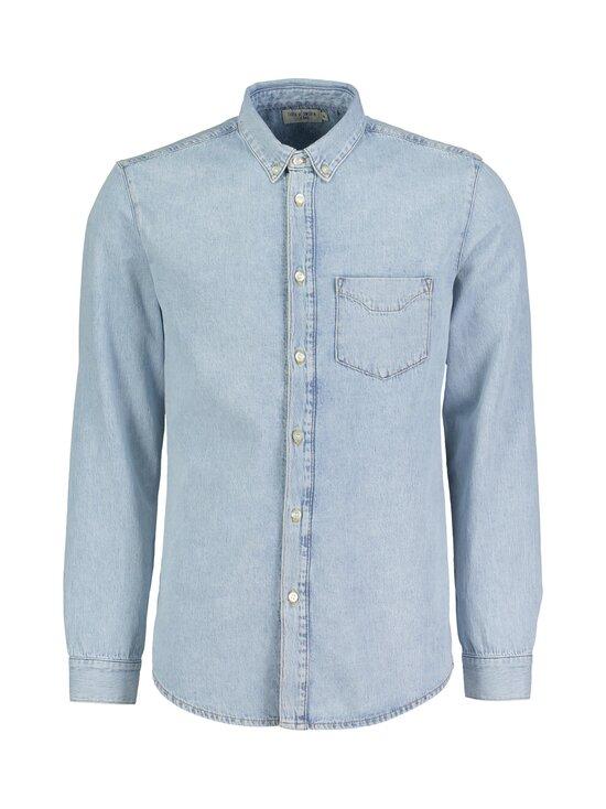 Tiger Jeans - Rit Regular Fit -paita - 200 LIGHT BLUE | Stockmann - photo 1