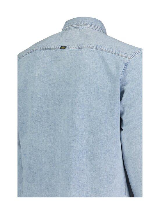 Tiger Jeans - Rit Regular Fit -paita - 200 LIGHT BLUE | Stockmann - photo 3