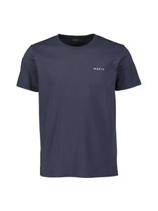 Makia - Trim-paita - DARK BLUE 661 | Stockmann