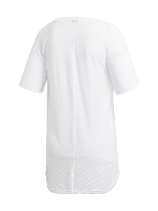 adidas Performance - Burnout Graphic Tee -paita - WHITE | Stockmann - photo 2