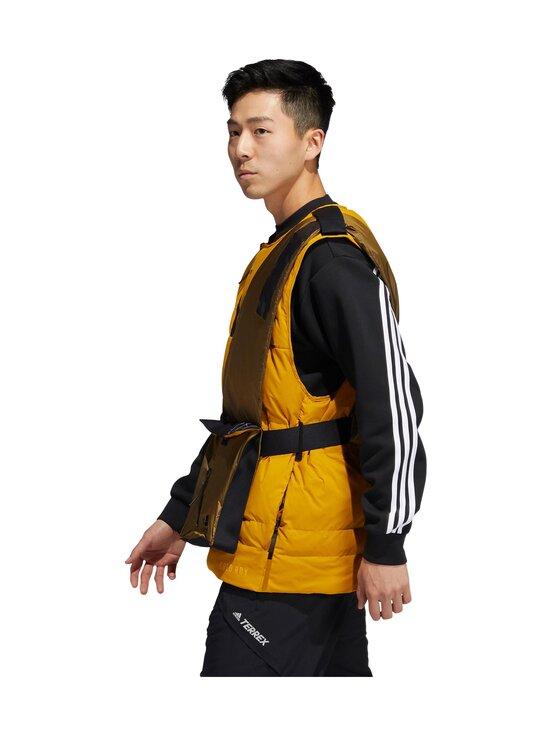 adidas Performance - Prime COLD.RDY -untuvaliivi - LEGACY GOLD | Stockmann - photo 6