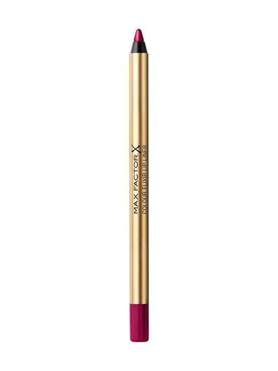Colour Elixir Lip Liner -huultenrajauskynä