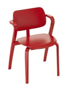 Artek - Aslak-tuoli - RED | Stockmann