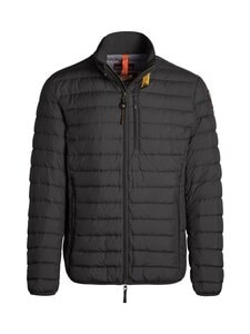 Parajumpers - Ugo Super Lightweigth -kevytuntuvatakki - 541 BLACK | Stockmann