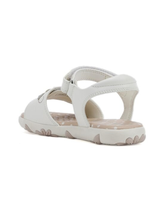 Geox - Haiti-sandaalit - C1000 WHITE | Stockmann - photo 4
