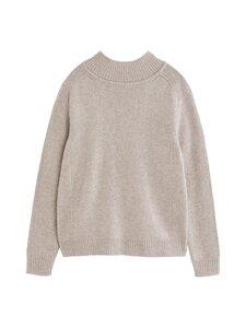 Filippa K - Juliana Sweater -villaneulepusero - 8285 BEIGE MELA | Stockmann