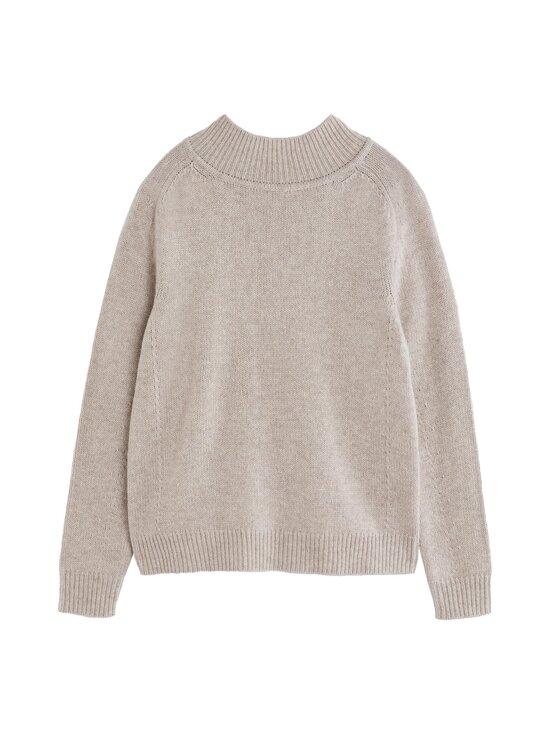Filippa K - Juliana Sweater -villaneulepusero - 8285 BEIGE MELA | Stockmann - photo 1