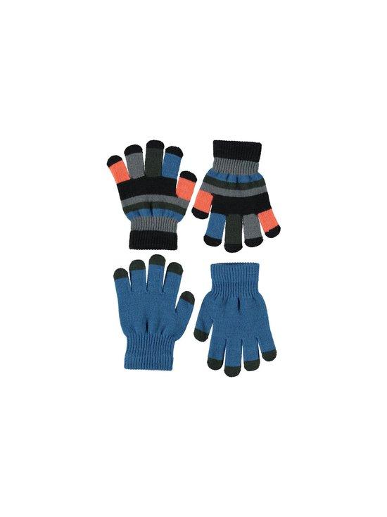 Molo - Keio-sormikkaat - BLUE WAVES | Stockmann - photo 1