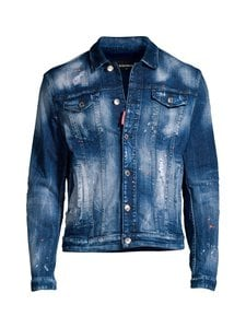 Dsquared - Farkkutakki - 470 BLUE | Stockmann