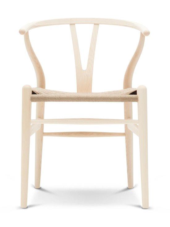 Carl Hansen&Son - CH 24 Wishbone -tuoli - VAALEANRUSKEA | Stockmann - photo 1