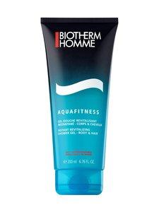 Biotherm - Aquafitness Shower Gel -suihkugeeli 200 ml | Stockmann