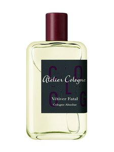 Atelier Cologne - Vétiver Fatal Cologne Absolue -tuoksu - null | Stockmann