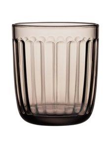 Iittala - Raami-juomalasi 26 cl, 2 kpl - PELLAVA | Stockmann