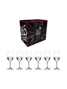 Riedel - Vinum Champagne Wine -kuohuviinilasi 6 kpl | Stockmann