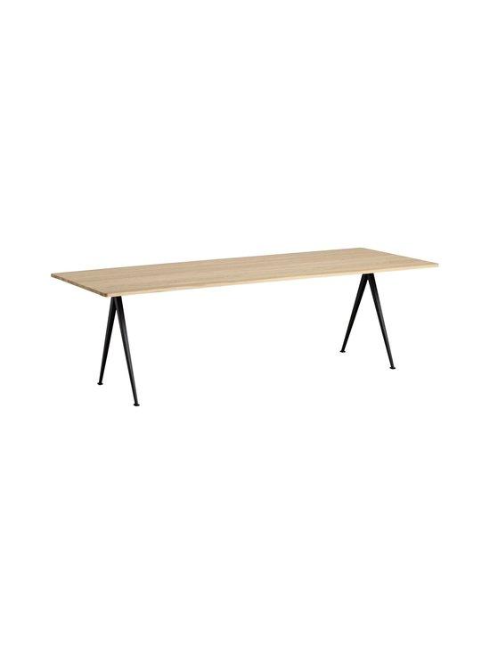 HAY - Pyramid Table 02 -pöytä - TAMMI | Stockmann - photo 1