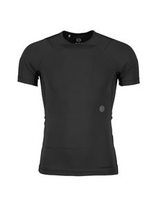 Under Armour - Rush Compression -treenipaita - BLACK | Stockmann