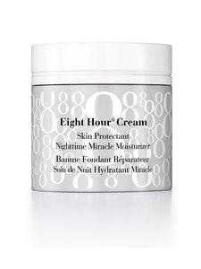 Elizabeth Arden - Eight Hour® Cream Skin Protectant Nighttime Miracle Moisturizer -yövoide 50 ml | Stockmann