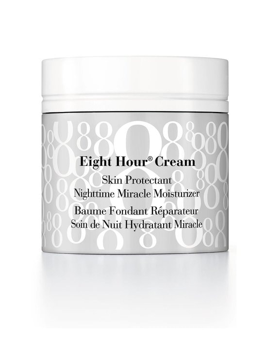 Elizabeth Arden - Eight Hour® Cream Skin Protectant Nighttime Miracle Moisturizer -yövoide 50 ml - null | Stockmann - photo 1