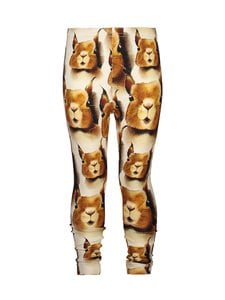 Metsola - Squirrel-leggingsit - 41 SQUIRREL | Stockmann