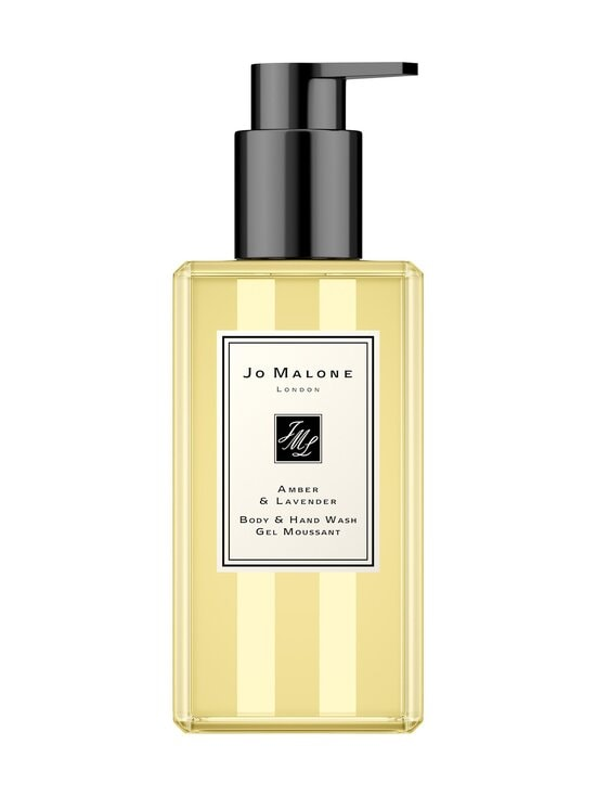 Jo Malone London - Amber & Lavender Body & Hand Wash -nestesaippua 250 ml - NOCOL | Stockmann - photo 1